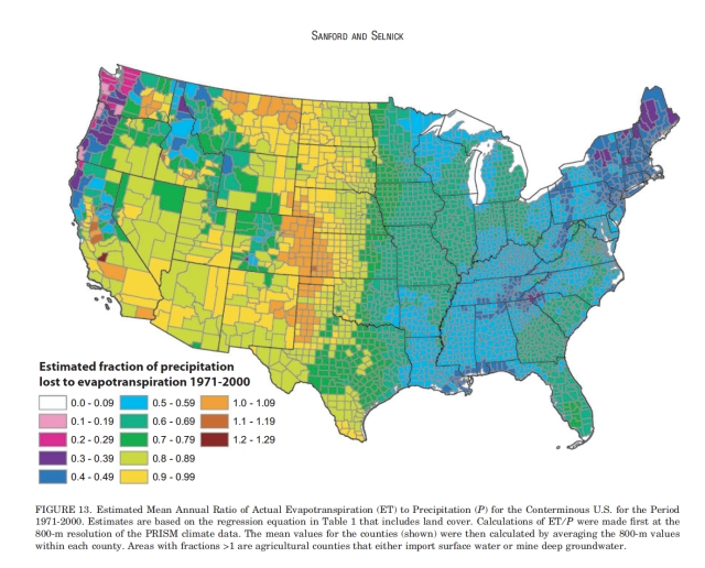 evapotranspiration-map